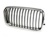 Решетки радиатора BMW E38