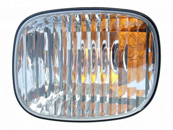 BUICK TERRAZA  2005-2007 Daytime running lamp - Eagle Eyes