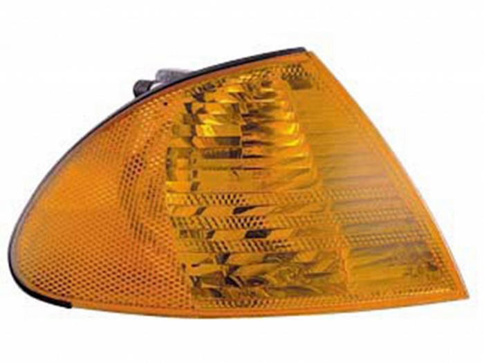BMW 3 SERIES E46  1999-2001 Park  signal lamp - Eagle Eyes