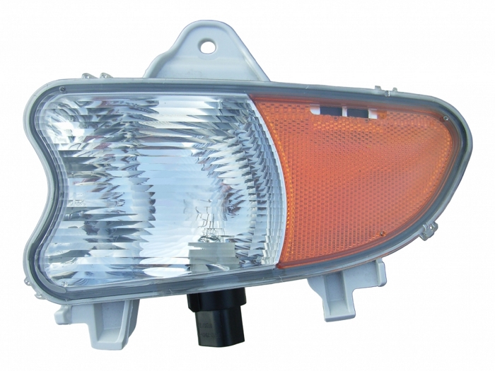BUICK ENCLAVE  2008-2014 Driving lamp - Eagle Eyes