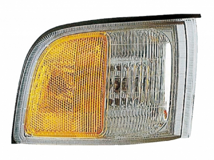 ACURA LEGEND 4D 1991-1995 Park  side marker lamp - Eagle Eyes