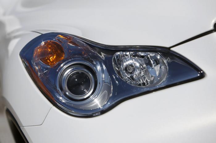 Фотографии автомобиля Infiniti EX35 2012 года выпуска в высоком разрешении.