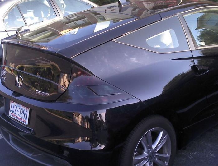 Хонда срв 2005 года видео - 8a