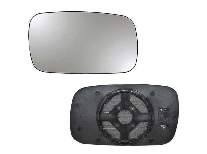 левое зеркало на фольксваген б3