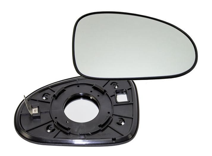 зеркала с подогревом дэу матиз