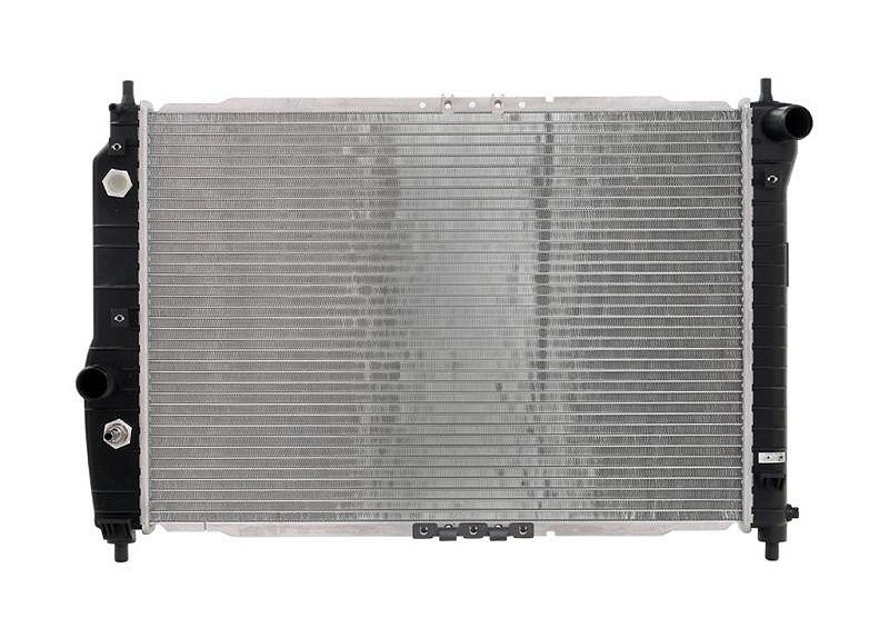 радиатор chevrolet aveo t250