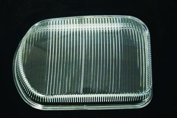стекло фары противотуманной мерседес