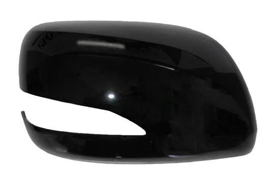 КРЫШКА ПРАВОГО ЗЕРКАЛА (оригинал) (окраш. в чёрный цвет) ДЛЯ Лексус ГХ 460