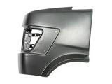Крыло переднее левое для Мерседес 207д-410 / Mercedes 207d-410