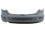 Бампер задний грунт  для Мазда 3 / Mazda 3 - 1 Поколение