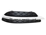 Заглушка противотуманной фары в передний бампер правая для Мерседес W204 / Mercedes W204