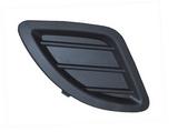 Решётка в передний бампер правая для Киа Сид / Kia Ceed - 1 Поколение