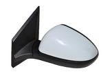 Зеркало левое механическое с тросиком грунтованное  для Шевроле Авео / Chevrolet Aveo T300