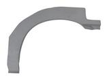 Ремонтная арка заднего крыла левая  для Ниссан Альмера Н15 / Nissan Almera N15