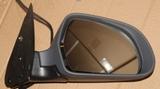 Зеркало правое электрическое с подогревом с указателем поворота для Шкода Октавия / Skoda Octavia - 2 Поколение