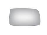 Стекло правого зеркала хром для Митсубиси Лансер / Mitsubishi Lancer 9