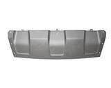Спойлер заднего бампера под покраску для Рено Дастер / Renault Duster