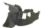 Подкрылок передний правый передняя  часть для Фольксваген Пассат Б7 / Volkswagen Passat B7