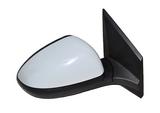 Зеркало правое механическое с тросиком грунтованное  для Шевроле Авео / Chevrolet Aveo T300