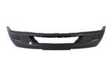 Бампер передний чёрный для Мерседес Спринтер / Mercedes Sprinter