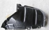 Подкрылок передний левый задняя часть для Митсубиси Лансер / Mitsubishi Lancer 10