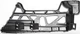 Крепление переднего бампера правое для Фольксваген Джетта / Volkswagen Jetta