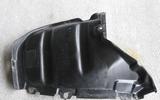 Подкрылок передний правый задняя часть для Митсубиси Лансер / Mitsubishi Lancer 10