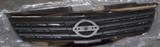 Решетка радиатора чёрная для Ниссан Альмера Классик / Nissan Almera Classic B10