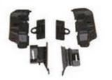 Крепление переднего бампера л+п  для Киа Спортейдж - 2 Поколение / Kia Sportage - 2 Поколение