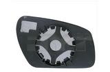 Стекло левого зеркала для Форд Фьюжен / Ford Fusion