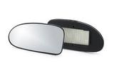 Стекло правого зеркала механическое  для Форд Фокус / Ford Focus - 1 Поколение