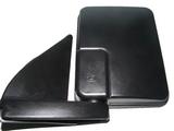 Зеркало левое механическое для Хендай Портер Х100 + Тагаз / Hyundai Porter H100+ Тагаз