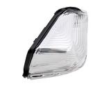 Поворотник в левое зеркало без патрона лампы для Мерседес Спринтер / Mercedes Sprinter