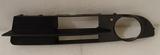 Решётка в передний бампер левая с отверстием под птф для Бмв Е60 / Bmw E60