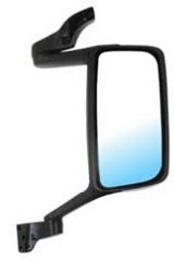 Зеркало правое большое в сборе электрическое с подогревом для Вольво Фн / Фм / Volvo Fh / Fm