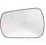 Стекло левого зеркала с подогревом  для Форд Фьюжен / Ford Fusion