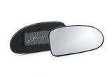 Стекло правого зеркала хром для Форд Фокус / Ford Focus - 1 Поколение