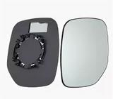 Стекло правого зеркала  для Пежо Партнер / Peugeot Partner