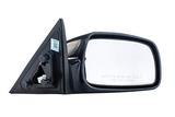 Зеркало правое электрическое без подогрева для Тойота Камри В40 / Toyota Camry V40