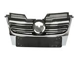 Решётка радиатора  для Фольксваген Джетта / Volkswagen Jetta