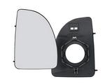 Стекло правого зеркала верхнее  для Фиат Дукато / Fiat Ducato + Рос. Сборка
