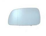 Стекло левого зеркала   для Фольксваген Гольф 4 / Volkswagen Golf 4
