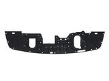 Защита переднего бампера нижняя для Митсубиси Лансер / Mitsubishi Lancer 10