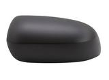 Корпус левого зеркала чёрная крышка для Опель Корса / Opel Corsa C