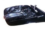 Зеркало правое без крышки  для Лексус Гх 460 / Lexus Gx 460