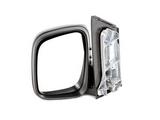 Зеркало левое механическое  для Фольксваген Транспортер Т5 / Volkswagen Transporter T5