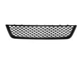 Решётка в передний бампер центральная для Киа Пиканто / Kia Picanto - 1 Поколение