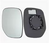 Стекло левого зеркала  для Пежо Партнер / Peugeot Partner