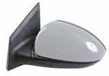 Зеркало левое электрическое с подогревом грунт  для Шевроле Круз / Chevrolet Cruze