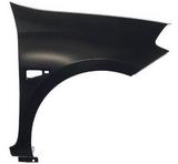 Крыло переднее правое для Рено Симбол / Renault Symbol
